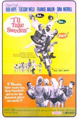 Irány Svédország! (1965) online film