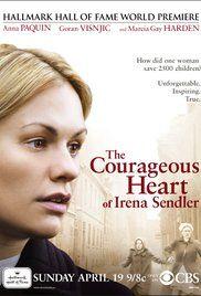 Irena Sendler bátor szíve (2009) online film