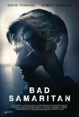 Irgalmatlan Szamaritánus (2018) online film