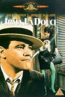 Irma, te édes (1963) online film