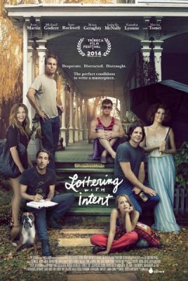 Írók a pácban (2014) online film