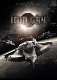 Iron Sky - Támad a Hold (2012) online film