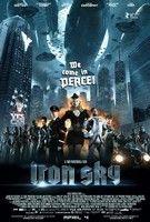Iron Sky (2012) online film