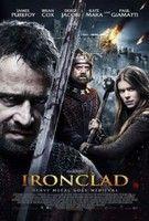Lovagok háborúja - Harc a végsőkig - Ironclad (2011) online film