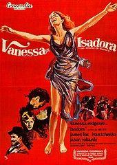 Isadora (1968) online film