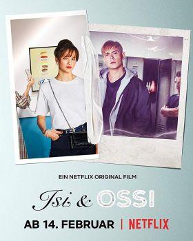 Isi és Ossi - Zsák a foltját (2020) online film