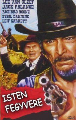 Isten fegyvere (1976) online film