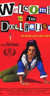 Isten hozott a babaházban (1995) online film