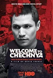 Isten hozott Csecsenföldön (2020) online film