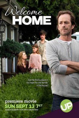 Isten hozott itthon (2015) online film