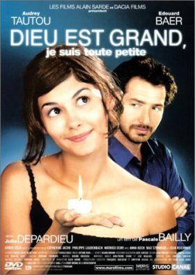 Isten nagy, én kicsi vagyok (2001) online film