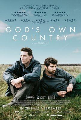 Isten Országa (2017) online film