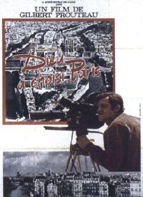 Isten Párizst választotta (1969) online film