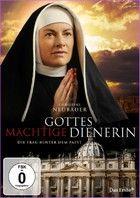 Isten nagyhatalmú szolgálója (2011) online film