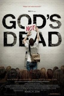 Isten nem halott (2014) online film