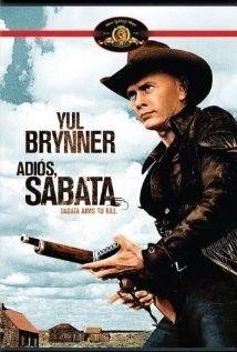 Isten veled Sabata! (1970) online film