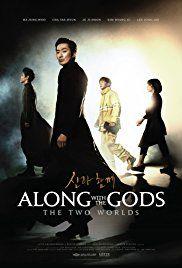 Istenek között: A két világ (2017) online film