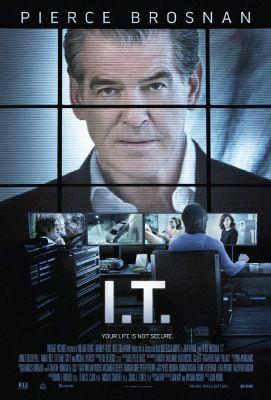 Behálózva (I.T.) (2016) online film