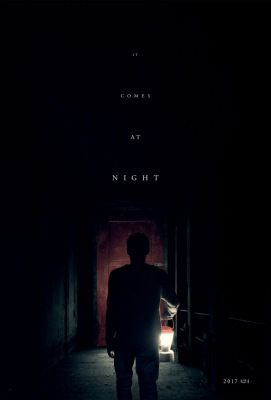 It Comes at Night (2017) online film