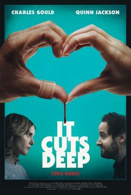 It Cuts Deep (2020) online film