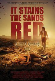 It Stains the Sands Red (2016) online film