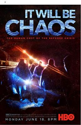 It Will be Chaos (2018) online film