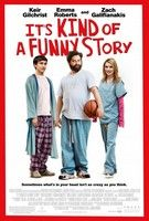 It's Kind of a Funny Story (2010) online film