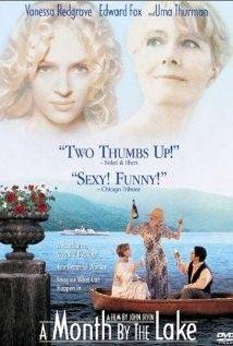 Itália csókja (1995) online film