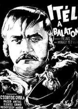 Ítél a Balaton (1932) online film