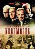Ítélet Nürnbergben (1961) online film