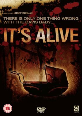It's Alive (2008) online film