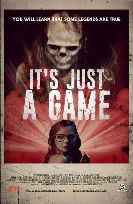 It's Just a Game (2018) online film