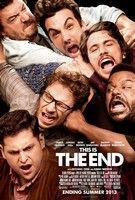 Itt a vége (2013) online film