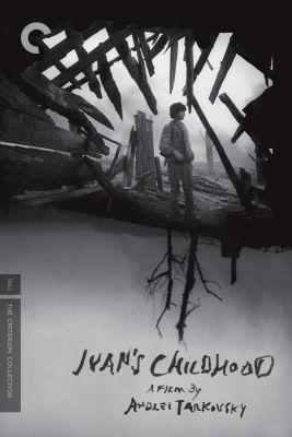 Iván gyermekkora (1962) online film
