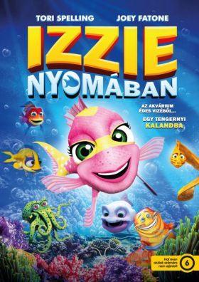 Izzie nyom�ban (2016) online film