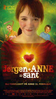 Jorgen + Anne = sant (2011) online film