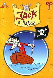 Jack, a kalóz (1998) online sorozat