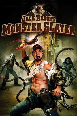 Jack Brooks: Monster Slayer (2007) online film
