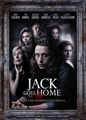 Jack Goes Home (2016) online film