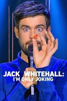Jack Whitehall: Csak viccelek (2020) online film