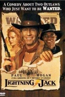 Jack, a villám (1994) online film