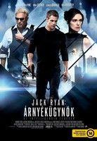 Jack Ryan: Árnyékügynök (2014) online film