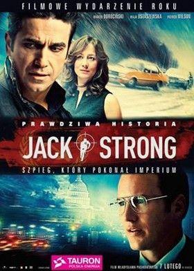 Jack Strong (2014) online film