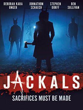 Jackals (2017) online film