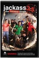 Jackass 3.5 (2011) online film