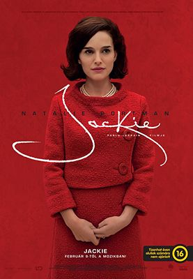 Jackie (2016) online film