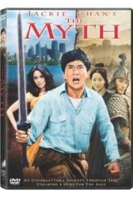 Jackie Chan: A legenda (2005) online film