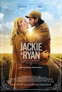 Jackie és Ryan (2015) online film
