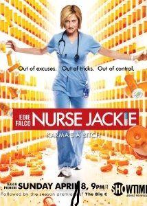 Jackie nővér 5. évad (2013) online sorozat