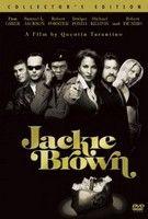 Jackie Brown (1997) online film